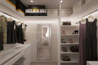 Дизайн интерьера 2-х комнатной квартиры #12