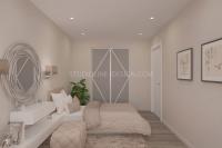 Дизайн интерьера 2-х комнатной квартиры #10