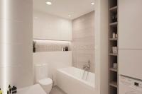 Дизайн интерьера 2-х комнатной квартиры #13