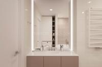Дизайн интерьера 2-х комнатной квартиры #15