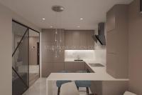 Дизайн интерьера 2-х комнатной квартиры #6