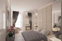 Дизайн интерьера квартиры в доме премиум класса #12