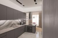 Дизайн интерьера квартиры в доме премиум класса #14