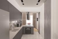 Дизайн интерьера квартиры в доме премиум класса #15
