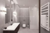 Дизайн интерьера квартиры в доме премиум класса #18
