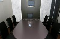 Дизайн интерьера кафе #9
