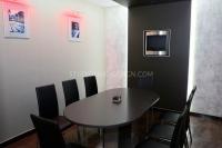 Дизайн интерьера кафе #8
