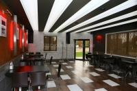Дизайн интерьера кафе #2