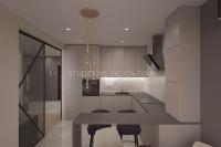 Дизайн интерьера 2-х комнатной квартиры #7