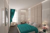 Дизайн интерьера 3-х комнатной квартиры #12