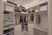 Дизайн интерьера 3-х комнатной квартиры #14