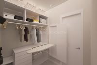 Дизайн интерьера 3-х комнатной квартиры #15