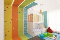 Дизайн интерьера 3-х комнатной квартиры #24