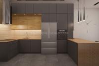 Дизайн интерьера 3-х комнатной квартиры #16