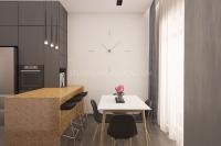 Дизайн интерьера 3-х комнатной квартиры #19