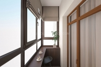 Дизайн интерьера 3-х комнатной квартиры #20