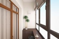 Дизайн интерьера 3-х комнатной квартиры #21