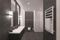 Дизайн интерьера 3-х комнатной квартиры #26