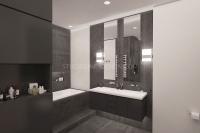 Дизайн интерьера 3-х комнатной квартиры #27