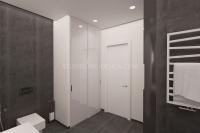 Дизайн интерьера 3-х комнатной квартиры #28