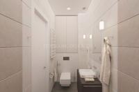 Дизайн интерьера 3-х комнатной квартиры #29