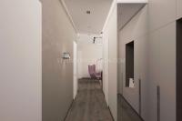 Дизайн интерьера 3-х комнатной квартиры #3