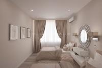 Дизайн интерьера 2-х комнатной квартиры #9