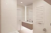 Дизайн интерьера 2-х комнатной квартиры #16