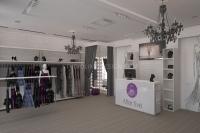 Дизайн интерьера салона-магазина #2