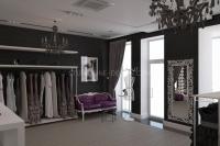 Дизайн интерьера салона-магазина #3