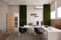Дизайн интерьера офиса #1