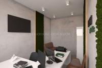 Дизайн интерьера офиса #2