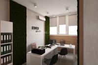 Дизайн интерьера офиса #3