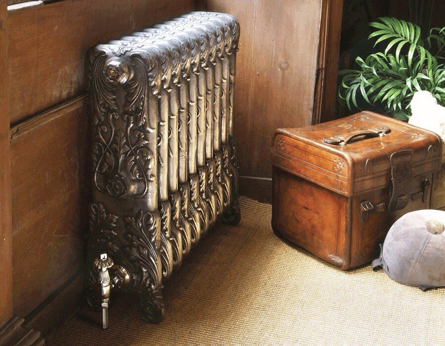 decorative radiator