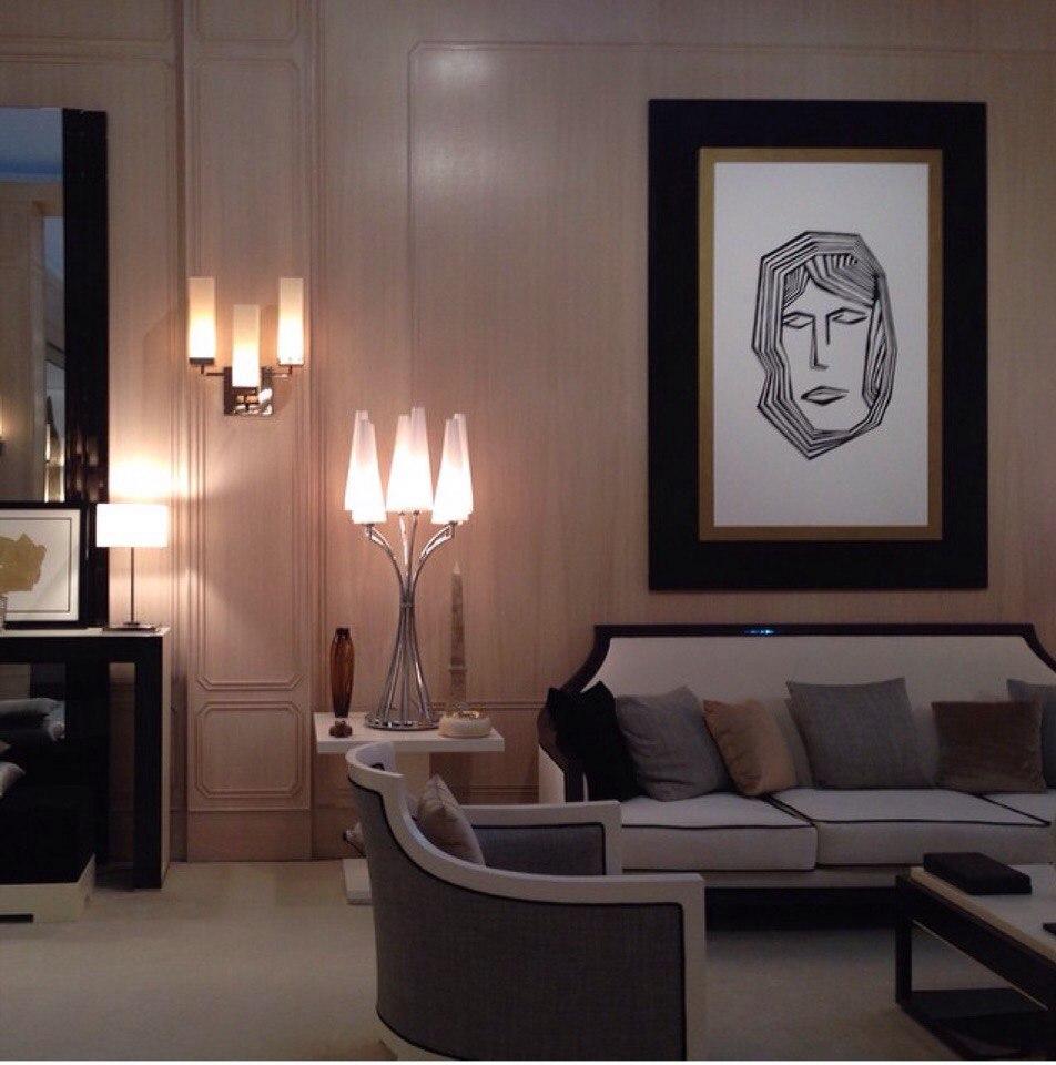 Ремонт - это форма, но суть и душа интерьера -  правильно подобранный декор